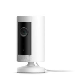 Smarthome: Mit Indoor Kameras lässt sich jederzeit ein Checkup-Videoanruf durchführen.