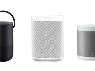 Smart Speaker von Drittherstellern – Warum sich der Blick über den Tellerrand lohnt
