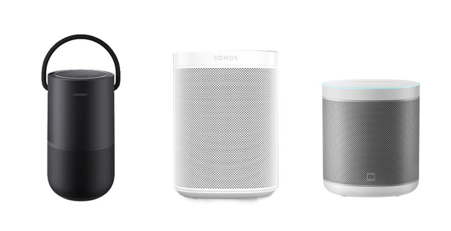 Auch Smart Speaker von Drittherstellern bieten gute Qualität zu günstigeren Preisen.