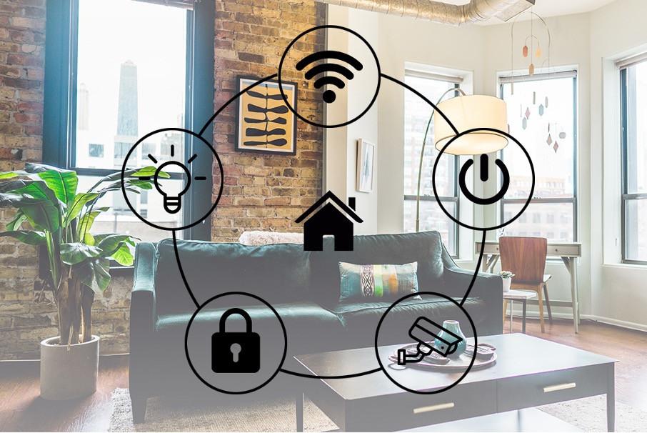 Ein Hier erhalten Sie einen Anfänger-Guide zum Einrichten Ihres Smart Homes.