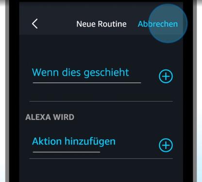 Smart Home: Alexa Routinen mit Amazon Echo erstellen