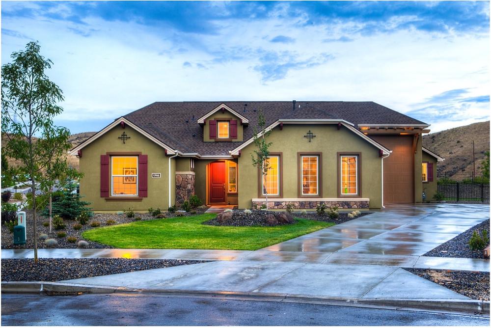 Sicherheitstechnik im Smart Home hilft Ihnen, sich und Ihre Liebsten zu schützen.