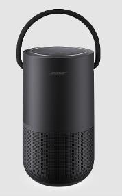 Drittanbieter wie Bose bieten portable Smart Speaker, welche Sie nicht nur in Ihrem Smart Home verwenden können.