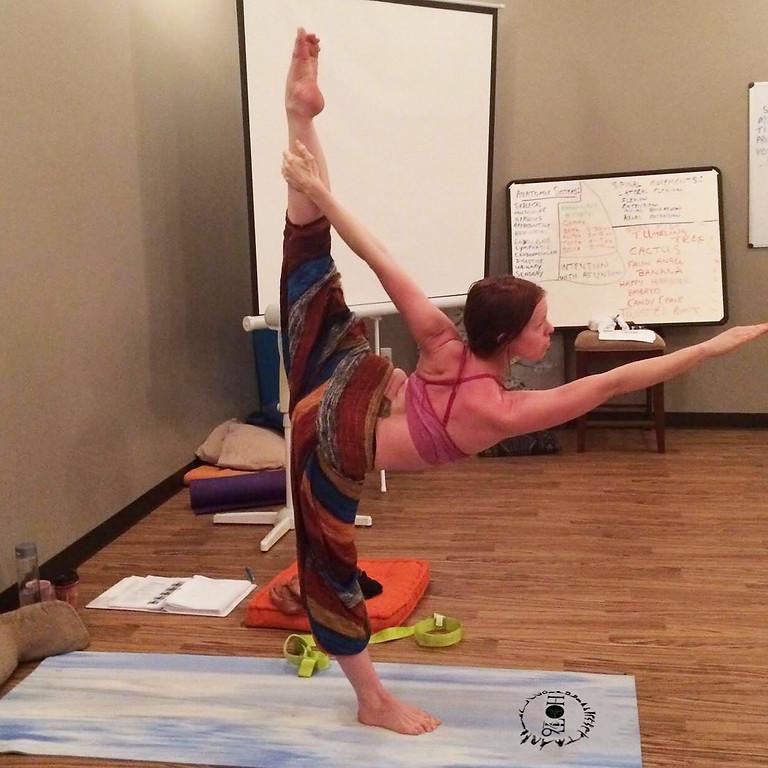 Fall 2021 Level 1 Yoga Teacher Training