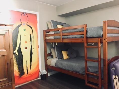 Guest Suite Bunk