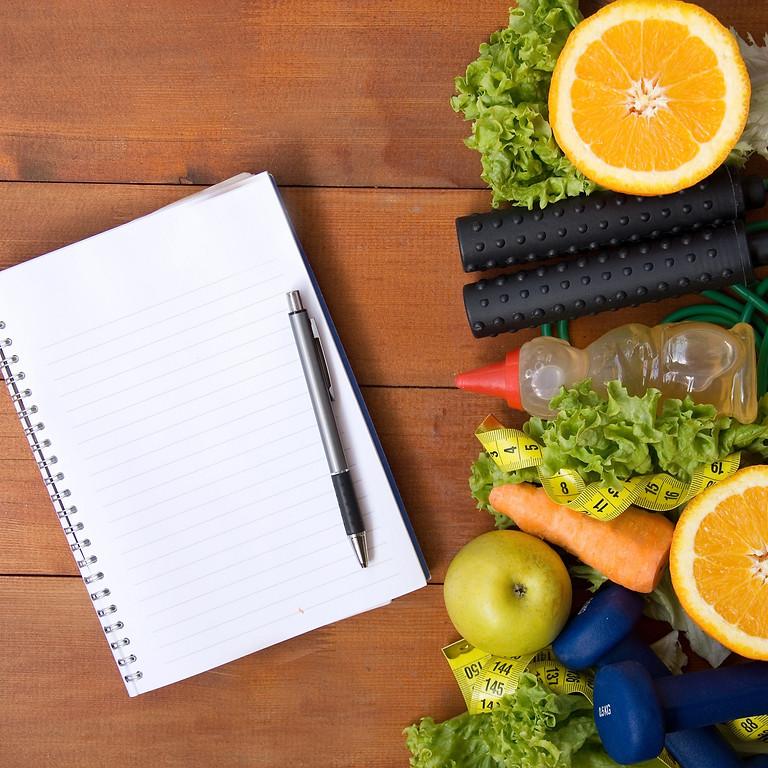 Wholistic Nutrition with Stephanie Meno