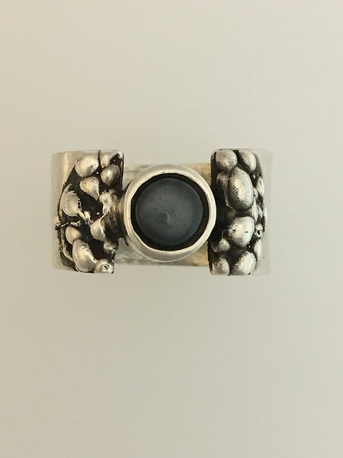 925 & Star Institite Ring Size - 7