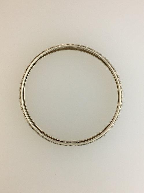 925 Lady's Bangle Bracelet