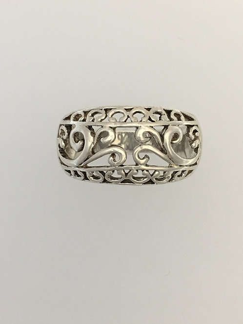 925 Ring Size - 8