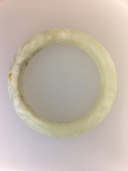 Jade Bracelet 18mm Wide