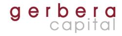 Gerbera Capital