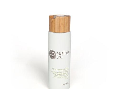 Gel Douche Multi-Soins - Aqua Laure
