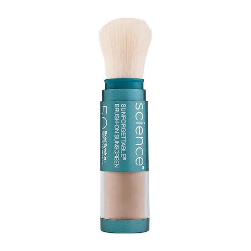 Sunforgettable® FPS 30 Brush