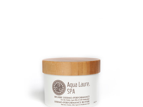 Beurre Dermo-Performance [Hydratant] - Aqua Laure