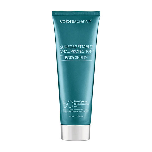 Sunforgettable® Body Shield SPF 50