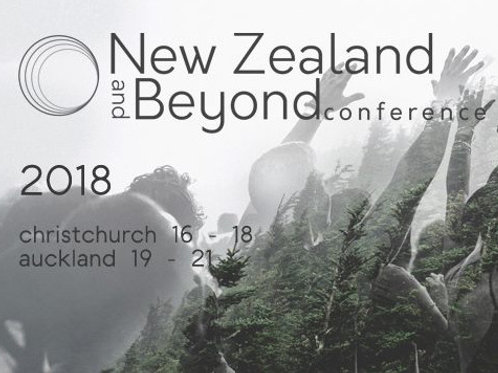 NZ and Beyond Tickets