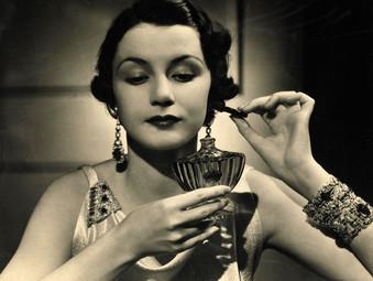 Collecting Vintage Perfume: A Sensory Pursuit