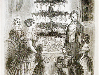 The German Kugel: A Christmas Tradition