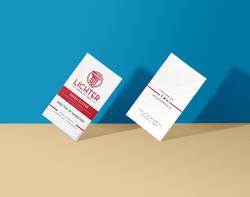 Lichter Realty Rebrand