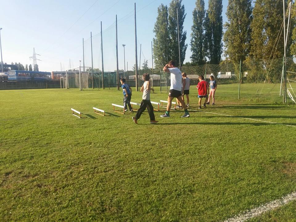 Istruttore Calcio