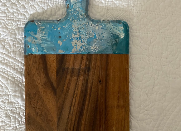Resin & Timber Chopping Boards