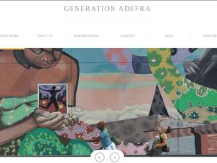 ADEFRA (Schwarze Frauen in Deutschland)