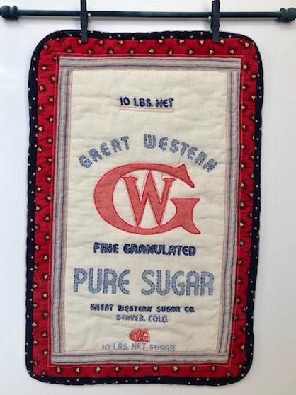 1. Great Western Pure Sugar