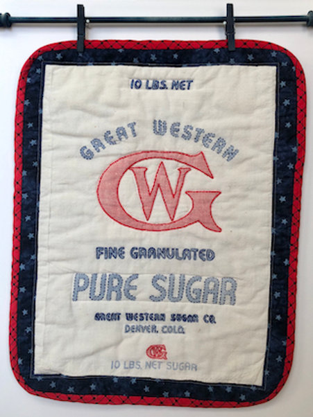 13. Great Western Pure Sugar