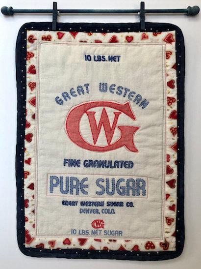 16. Great Western Pure Sugar