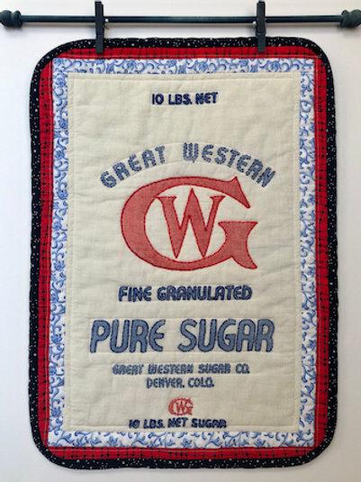 9. Great Western Pure Sugar