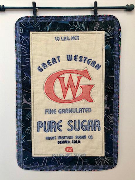 4. Great Western Pure Sugar