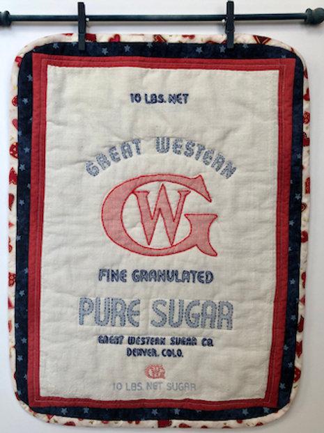 14. Great Western Pure Sugar