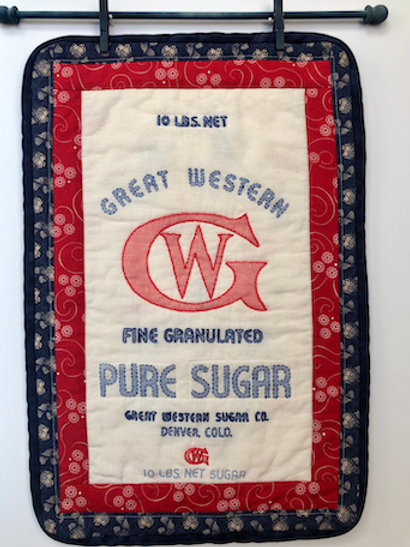 7. Great Western Pure Sugar