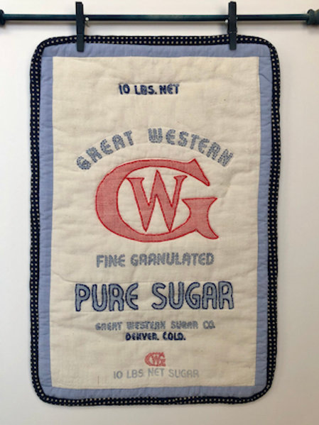 8. Great Western Pure Sugar