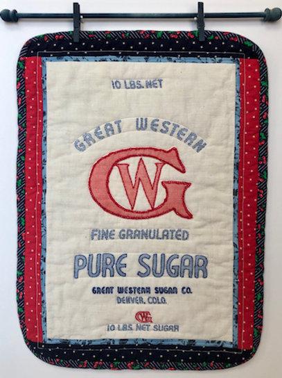 11. Great Western Pure Sugar