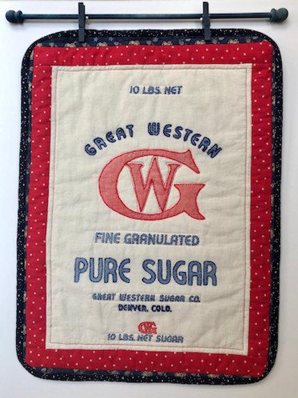 18. Great Western Pure Sugar