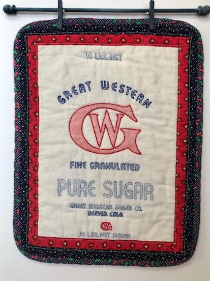 19. Great Western Pure Sugar