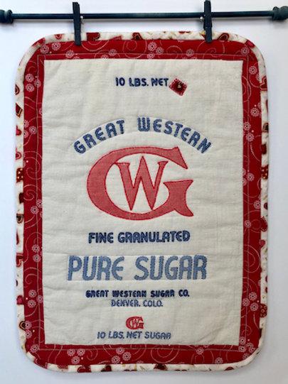 3. Great Western Pure Sugar