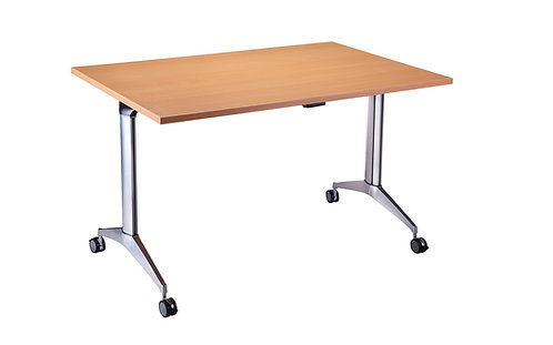 Fliptop Table With Frame (WxDxH) 1200x800x750mm