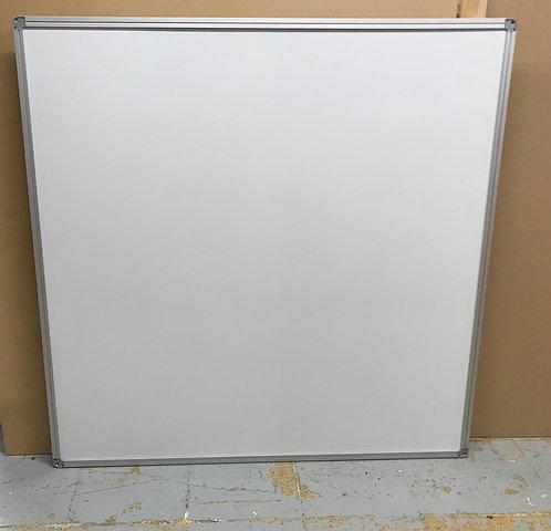 Single sided magnetic drywipe board 1200mm