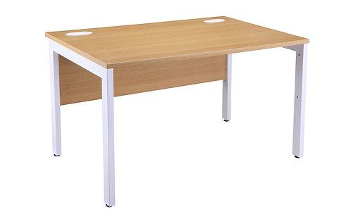 Mix & Match Free Standing Bench Desk (WxDxH) 1200x800x730mm