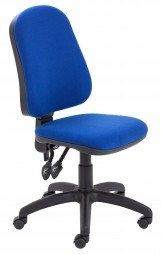 Prism High Back Operator Chair with PCB Mechanism