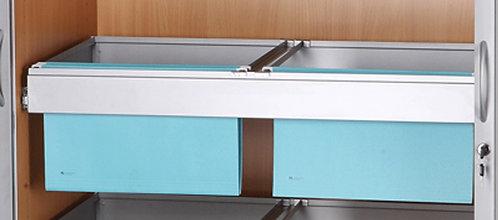 Pullout Filing Frame For TC12 & TC20 (WxDxH) 860x415x85mm