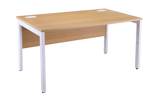 Mix & Match Free Standing Bench Desk (WxDxH) 1600x800x730mm