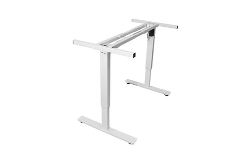 Height Adjustable Electric Frame (WxDxH) 1150-1600x620x680-1130mm