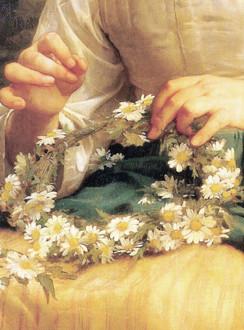 Child_Braiding_A_Crown_(detail)_1874,_by