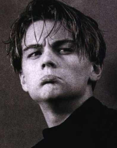 Image about beautiful in Leonardo DiCapr