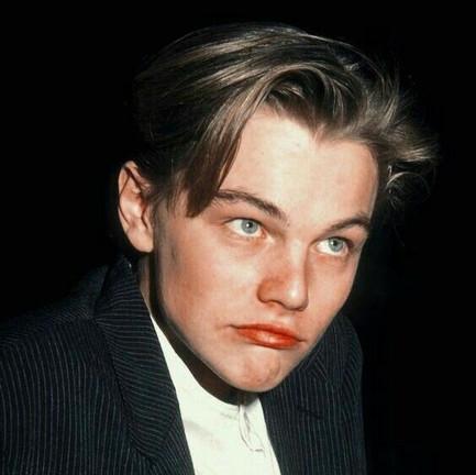 Image_about_love_in_Leonardo_DiCaprioðŸ'