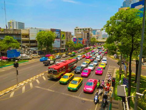 Oui, c'est encore cool d'aller en Thaïlande!