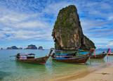 Destination - Thaïlande